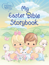 My Easter Bible Storybook (eBook)